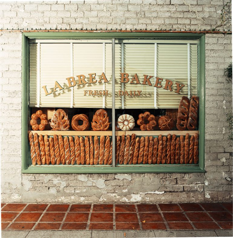 The History of La Brea Bakery | La Brea Bakery