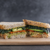 Veggie Super Sandwich