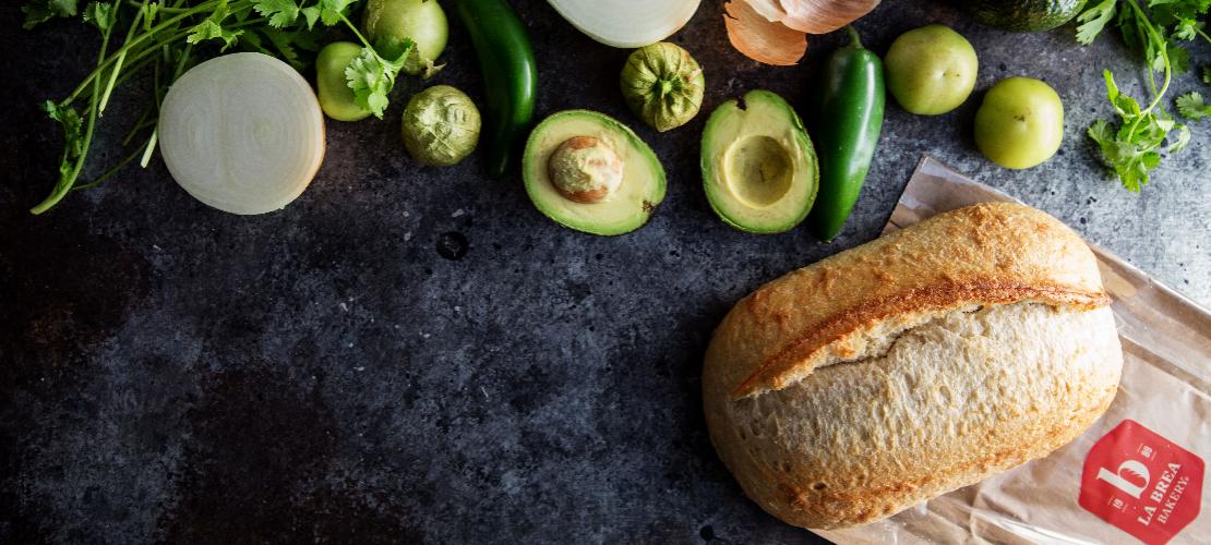 Artisan Bread: Baguettes, Flatbreads