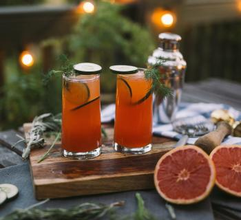 La Brea Bakery Labor Day Menu