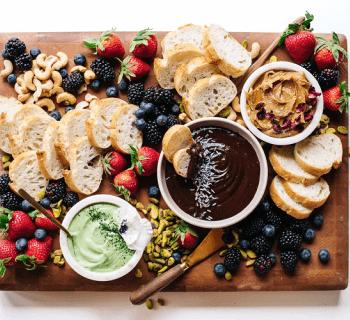 Easy Dessert Recipes: Bread Desserts and More | La Brea Bakery