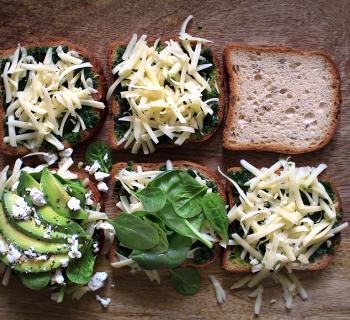 Buy Artisan Bread & Gluten Free Bread | La Brea Bakery