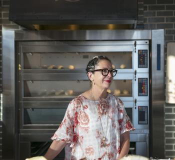 Nancy Silverton looks back on 30 years of La Brea Bakery